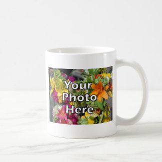Put Your Picture Here for Great Gift Nana Dad Papa Coffee Mug