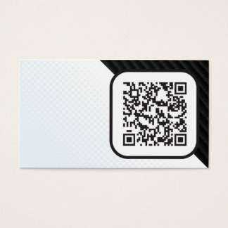 Put your Scannable QR code on these Business Card