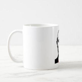 Putin Clown mug