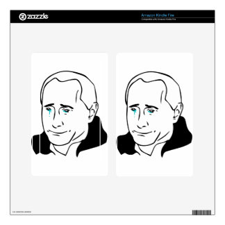 putin cry skins for kindle fire