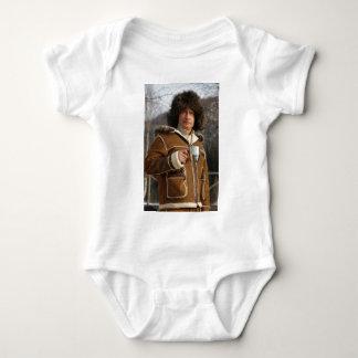 Putin Drinking! Baby Bodysuit
