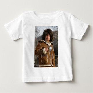 Putin Drinking! Baby T-Shirt