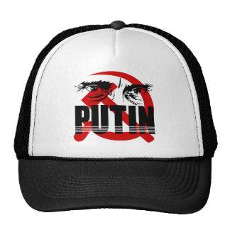 putin trucker hats
