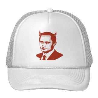 PUTIN IS THE DEVIL TRUCKER HAT