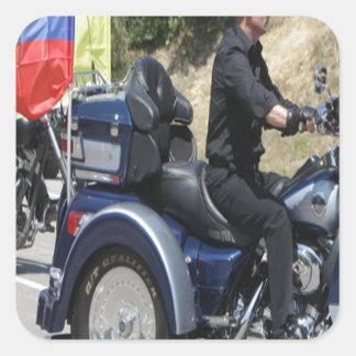 ¡Putin monta un Trike! Pegatinas