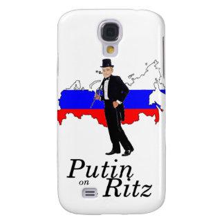 Putin on the Ritz Samsung Galaxy S4 Covers
