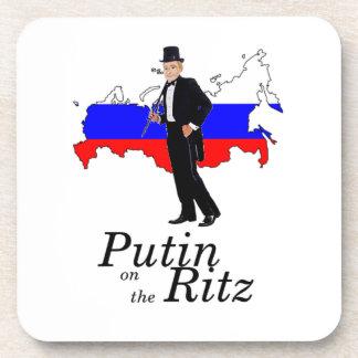Putin on the Ritz Coasters