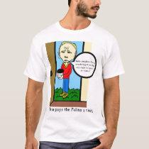 Putin Palin T-Shirt
