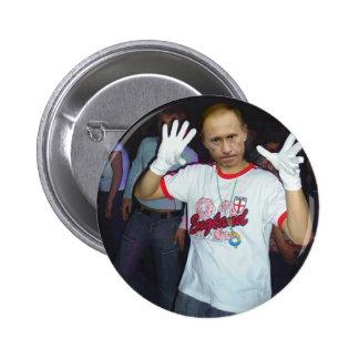 Putin Parties Button