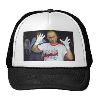 Putin Parties Trucker Hat