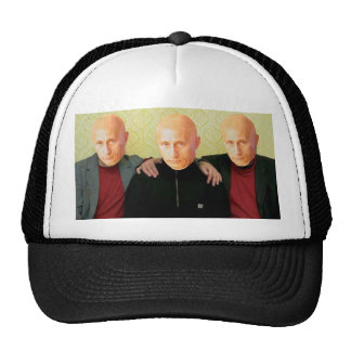 Putin Putin Putin Trucker Hat