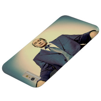 putin tough iPhone 6 plus case