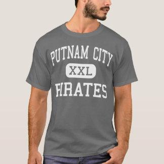 Putnam City - Pirates - High - Oklahoma City T-Shirt