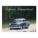 Putnam, Connecticut Postcard