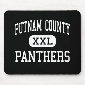 Putnam County - Panthers - High - Granville Mouse Pads