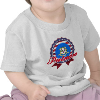 Putnam, CT Camiseta