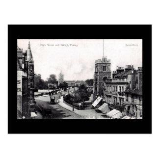 Putney 1903 postcard