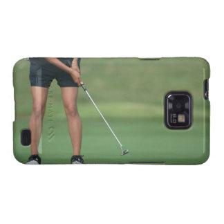 Putt Golf Samsung Galaxy Cover