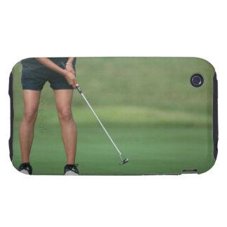 Putt (Golf) iPhone 3 Tough Cover