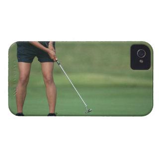Putt (Golf) iPhone 4 Case-Mate Case