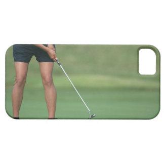 Putt (Golf) iPhone SE/5/5s Case