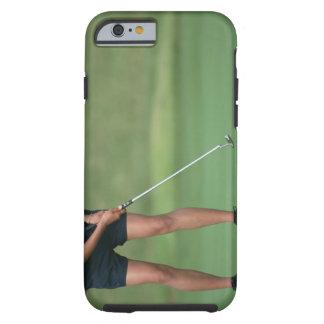 Putt (Golf) Tough iPhone 6 Case