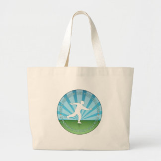 Putter Dude #1 Tote Bags