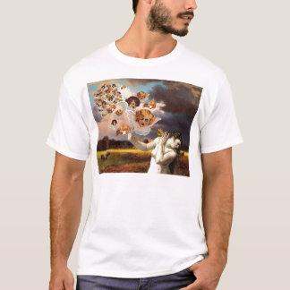 Putti attack T-Shirt