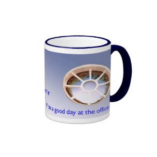 Putting Ringer Coffee Mug