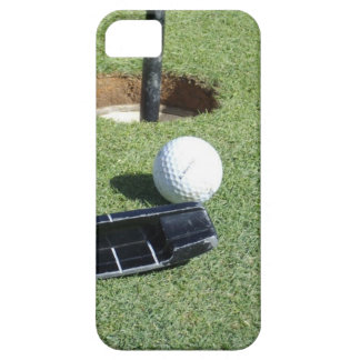 Putting_On_The_Green,_ iPhone SE/5/5s Case