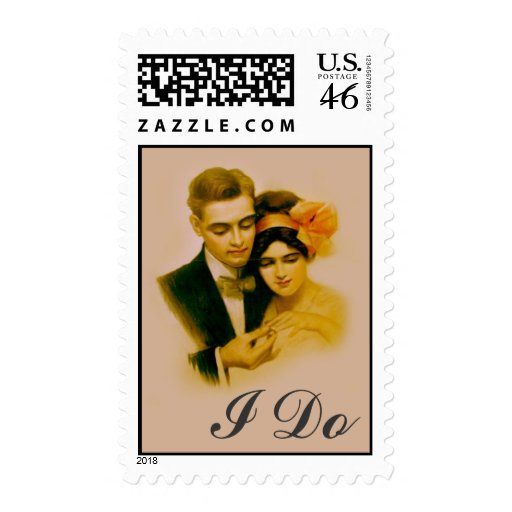 Putting on the Ring... Postage