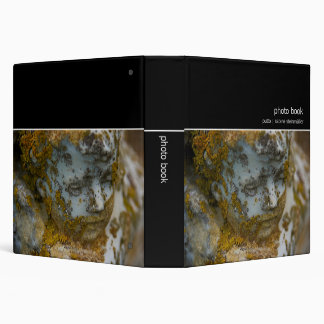 Putto · Photo Book 3 Ring Binder