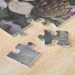 puzzel del arte rompecabezas