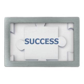 puzzle-9667gul belt buckle