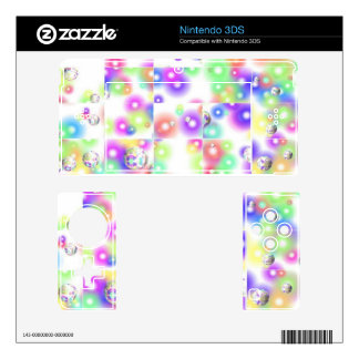 Puzzle Bubble Nintendo 3DS Skin