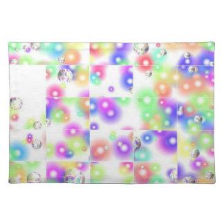 Puzzle Bubble Placemat
