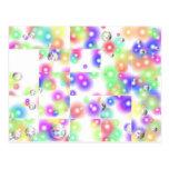 Puzzle Bubble Postcard