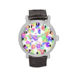 Puzzle Bubble Watch