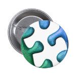 Puzzle Design Button