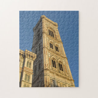 Puzzle--Duomo Tower Jigsaw Puzzle