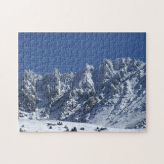 Puzzle: Frosted Tenmile