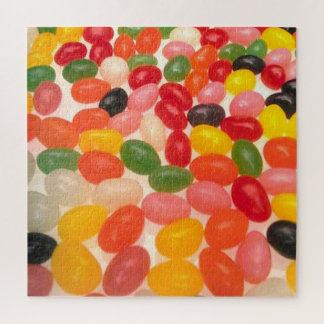 Puzzle - Jelly Beans