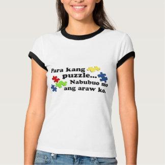 Puzzle Ka Ba? T-Shirt