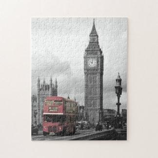 """PUZZLE """"LONDON"""""""