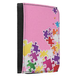 Puzzle Look Wallet