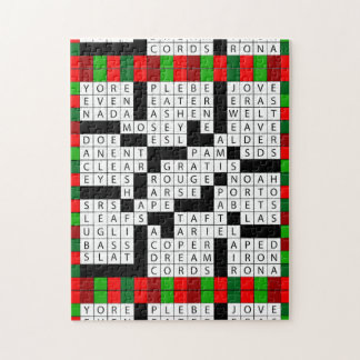 Puzzle Lovers Crossword Puzzle Gift Box!