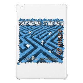 Puzzle Maze Riddle Case For The iPad Mini