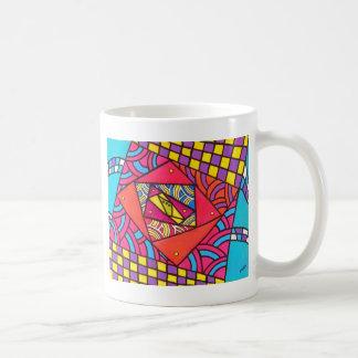 Puzzle Classic White Coffee Mug