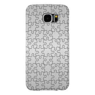 Puzzle Phone Samsung Galaxy S6 Case