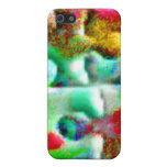 Puzzle Pieces Abstract Cases For iPhone 5